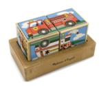 KDT11255: Sound blocks - vehicles