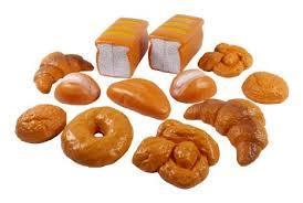 2577: Bakery Goods