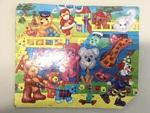 413: Puzzle - Animals