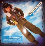 132: Fighter Pilot Costume