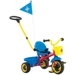 334: Eurotrike Playsafe Plus Trike