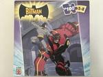 354: Puzzle - Batman