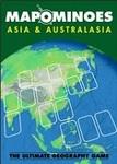 390: Mapominoes - Asia & Australasia