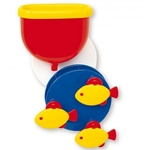 587: Fish Wheel