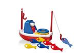 593: Fishing Boat