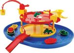 610: Viking City Multiplay Set - Dry or Water Play