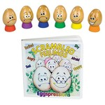 662: Eggspressions