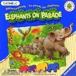 666: Elephants on Parade