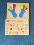 686: Alphabet Puzzle