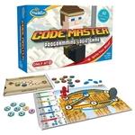 724: Code Master Programming Logic Game