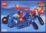 278: Duplo - Helicopter