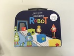510: Robot Puzzle