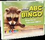 975: Animal ABC Bingo