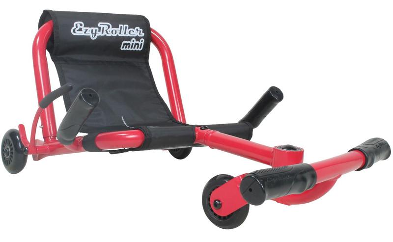 126: Ezy Roller Mini