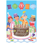 520: Birthday Party