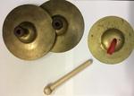 1042: Cymbal Set