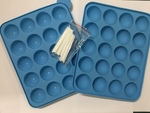 1048: Cake Pop Moulds