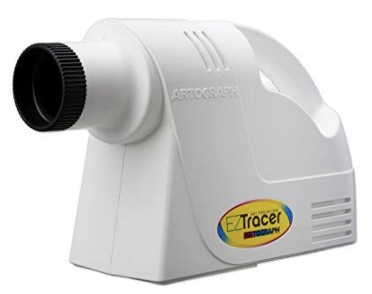 1057: Art Projector