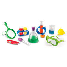 1065: Primary Science Lab Set