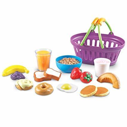 1070: Breakfast Basket