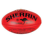 1072: Aussie Rules Ball