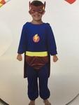 1126: Superhero Costume