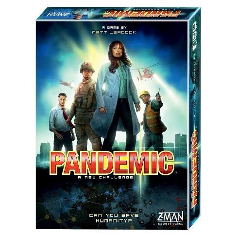 1198: Pandemic