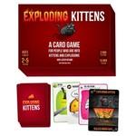 1204: Exploding Kittens