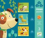 1218: Dog Puzzle x 3
