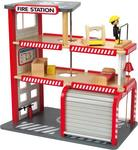 1475: Fire Station