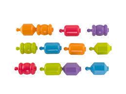 1512: Snap Lock Beads