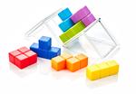 1531: Cube Puzzler Go