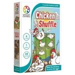 1542: Chicken Shuffle - Solo Game