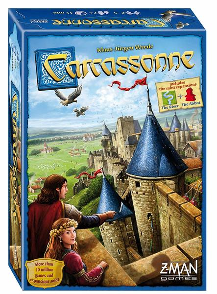 1545: Carcassonne