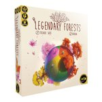 1605: Legendary Forests