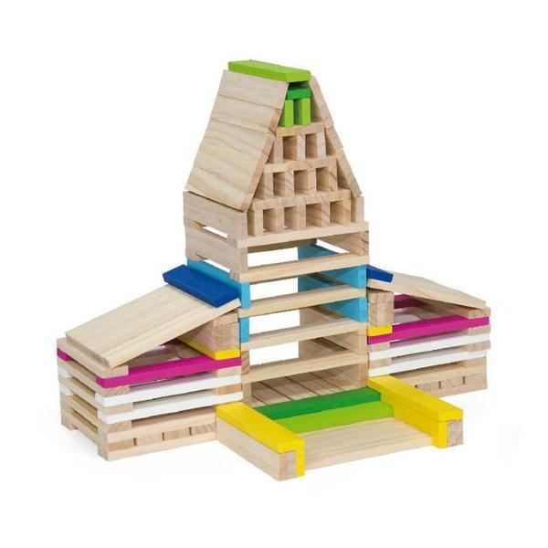 1625: Creating Planks