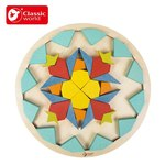 172: Geometric Puzzle - Endless way of doing!!