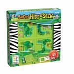 1653: Safari Hide and Seek - Solo Game
