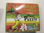 1654: Green Eggs and Ham - Floor Puzzle