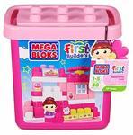 843: Mega Blocks - First Builders Set