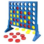 1970: Connect 4