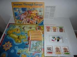 1499: Journey Through Europe