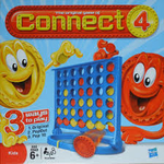 15: Connect 4