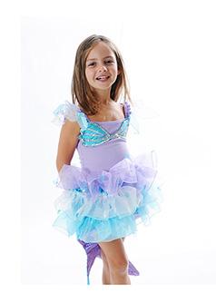 1679: Sparkle Mermaid Dress