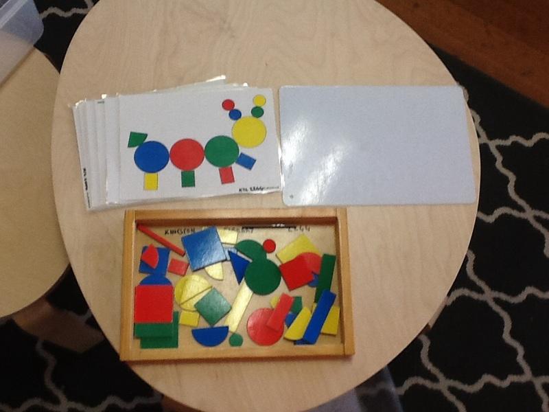 2244: Magnetic Design Board