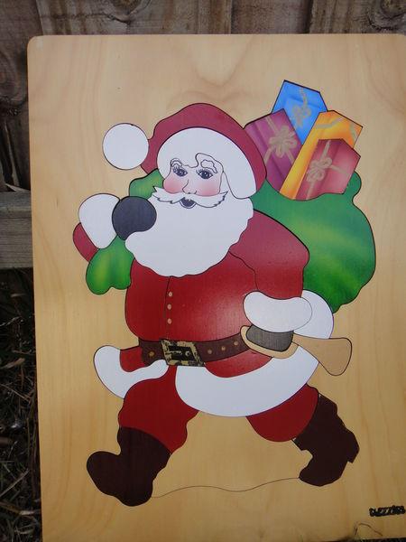 2252: Santa Puzzle