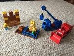 2371: Duplo Bob The Builder