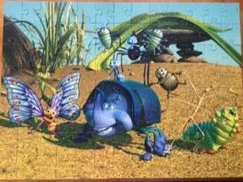 2427: A Bug's Life Super 100