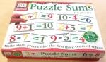 2506: DK Puzzle Sums