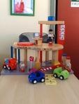 2690: Car Service Centre